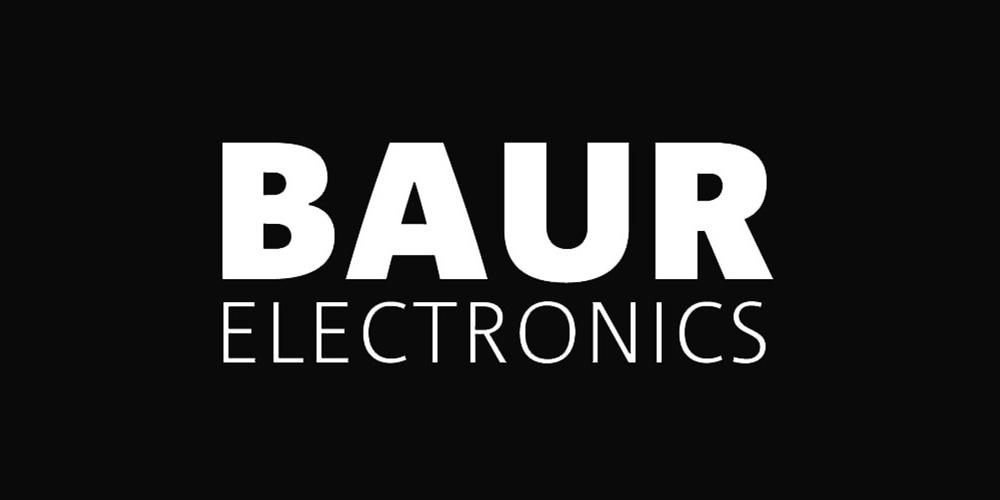 BAUR electronics