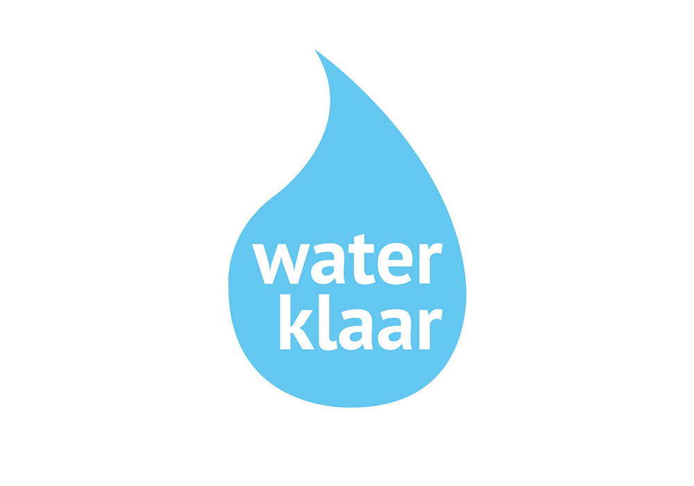 Water klaar