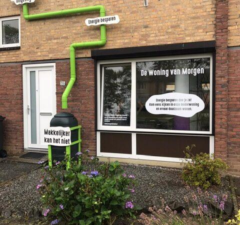 Woning_van_Morgen_Venlo